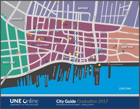 vision.une.edu   2017 UNE Online: Portland Maine City Guide