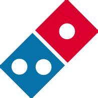 Domino's Pizza Logo Vector (.EPS) Free Download