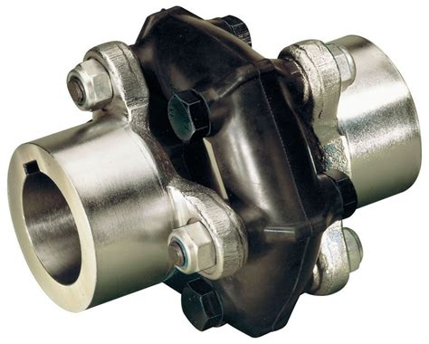 flexible coupling    joining  rotating members  drive shafts  motors