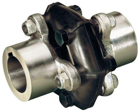 pin  flexible coupling