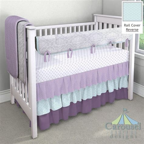 Create Your Own Crib Bedding  Woodworking Projects & Plans