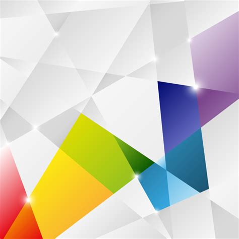Abstract Geometric Shapes Wallpaper by 43 Abstract Shapes Wallpaper On Wallpapersafari