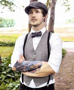 Clothing Style For Men: Bohemian Clothing Style For Men