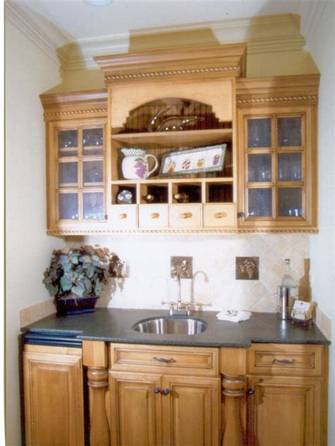handmade small wet bar  woodworking unlimited