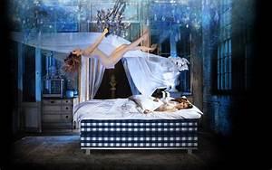 Bestes Bett Bei Rückenproblemen : das teuerste luxusbett der welt von h stens lifestyle und design ~ Markanthonyermac.com Haus und Dekorationen