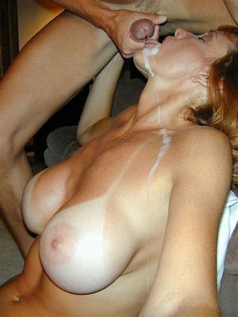hot big tits in a amazing homemade cum in the face photo xxx photo
