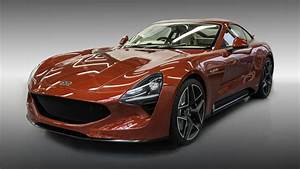 New Hp Automobile : 2018 tvr griffith is the 500 hp british sports car that was worth waiting for autoevolution ~ Medecine-chirurgie-esthetiques.com Avis de Voitures