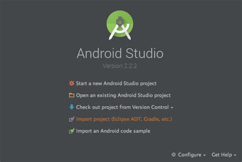 android studio fragment android fragments tutorial an introduction