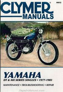 Yamaha Dt 100 Wiring Diagram