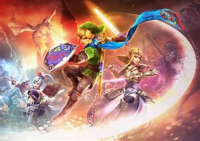 Zelda Legend Link Wallpapers Games Desktop Backgrounds