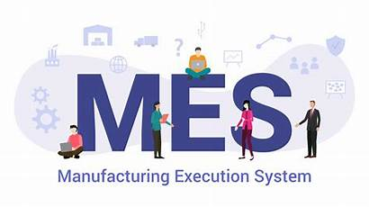 Mes System Manufacturing Execution Industry Kita Distinguish