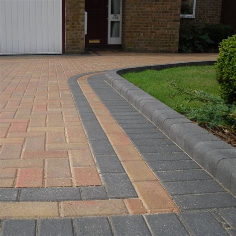 driveway pavement block paving broadoak paving