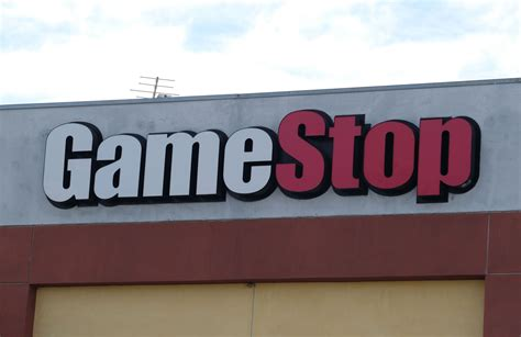Maybe you would like to learn more about one of these? GameStop Stock Closes at $90, Biggest One-Day Decline In ...