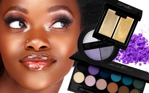 eyeshadows  dark skin
