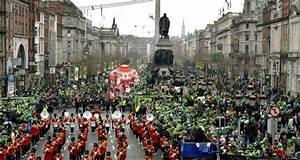 Irish Song and Dance to Saint Patrick's Tune