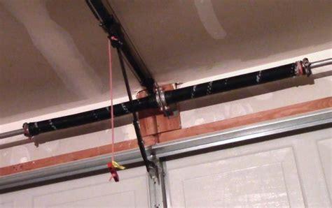 Door Torsion Repair by Garage Door Garage Door Repair Repair