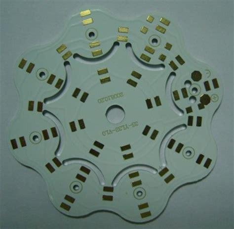 Aluminium Pcb Aluminum Printed Circuit