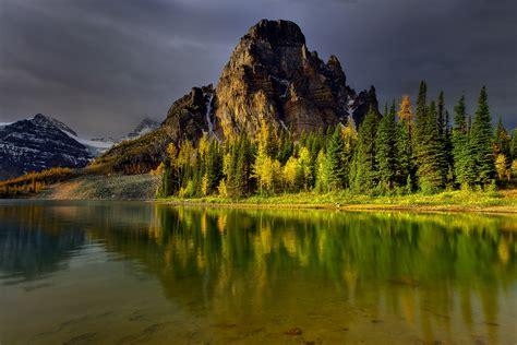 Mountains Sky Nature Wallpaper [3000x2000]