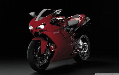 Ducati 1098 Superbike Widescreen
