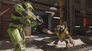Next Halo: MCC Update Launches Soon, Improves Matchmaking ...