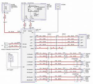 Radio Wiring Diagram For 1997 Ford Econoline