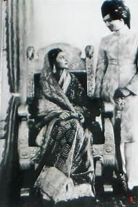 Indian Princess - Maharani Gayatri Devi Princess of Jaipur ...