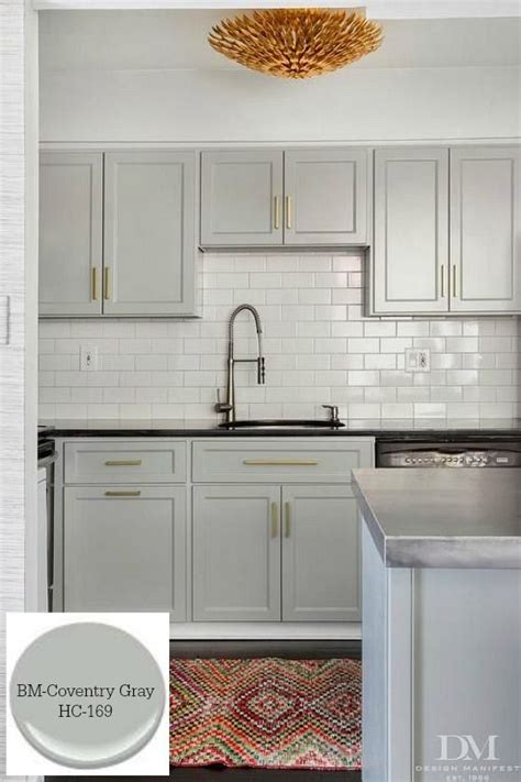our picks 10 timeless grays for the kitchen color