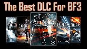 Battlefield 3-the Best Dlc For Bf3