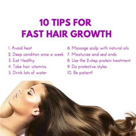 Hair Tips proven tips hair care guides and tips for healthy hair