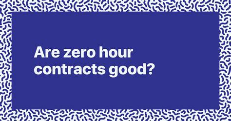contracts hour zero