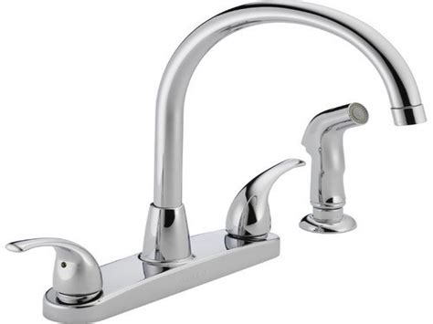 delta kitchen faucet parts diagram peerless kitchen faucet repair parts 28 images