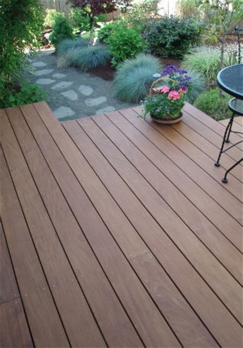 wood decking ipe wood decking vancouver
