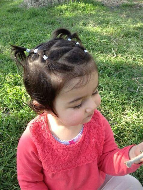 Peinados Niñas Pelo Corto