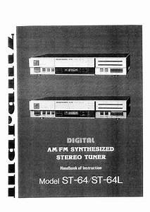 Marantz St-64l