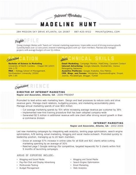 27 beautiful resume designs 107 best images about some innovative cvs on infographic resume creative resume and
