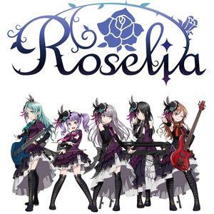 This is one of my favorite roselia songs. Roselia - QQ音乐-千万正版音乐海量无损曲库新歌热歌天天畅听的高品质音乐平台!
