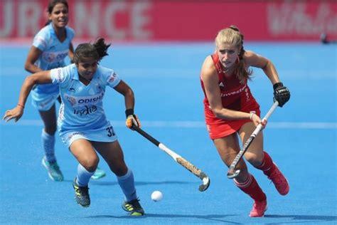 India vs Ireland: Women's Hockey World Cup 2018 live ...