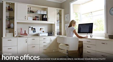custom home office design reface scotland