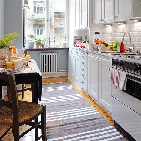 Modern Kitchen Rugs Marceladickcom