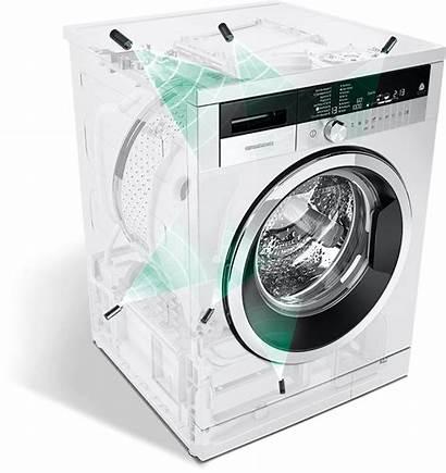 Grundig Multisense Washing Machine Wash