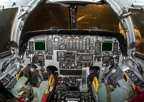 nerdy rugs boeing b 1b lancer cockpit cockpits