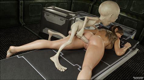 Blackadder Gisella And Alien Free Porn Comix Online