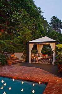 16, Opulent, Transitional, Patio, Designs, For, The, Spring, And