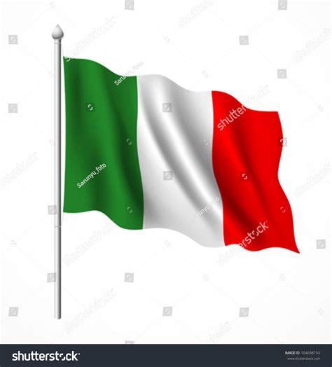 an flag vector illustration stock italian flag vector illustration stock vector 104698754 ital