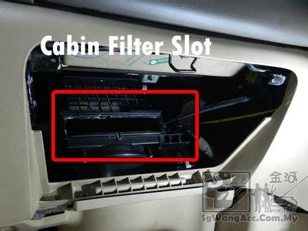 sungai wang car accessories air cond service
