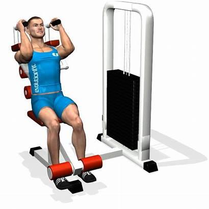 Ab Crunch Machine Workout Machines Abdominals Abs
