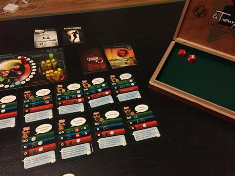 gameritis crafty gamer diy dice trays  modified method
