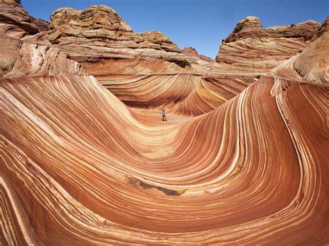 Wordless Wednesday The Wave, Arizona  Black Dogs