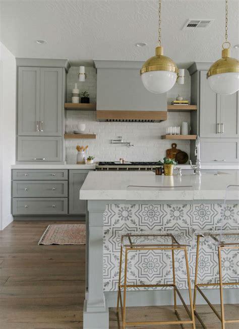 clean  elegant kitchen designs decoholic
