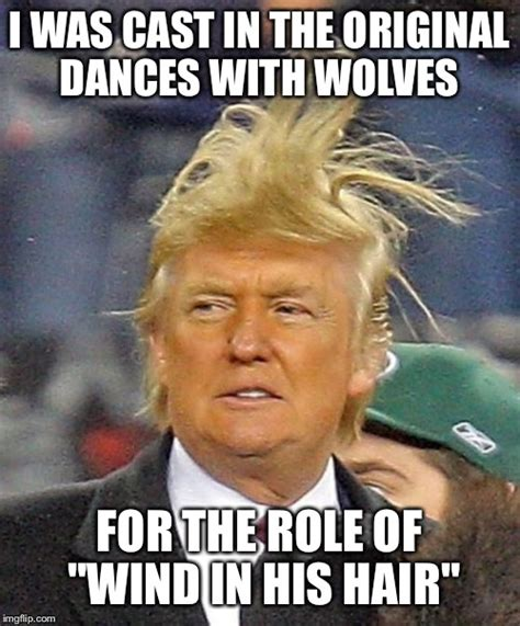 Parody Meme - dances with wolves imgflip